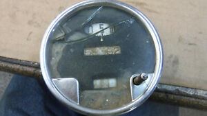 Antique Car Ac Speedometer Head Mt 5518