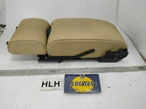 2003 2004 Land Rover Discovery Rear Seat Center Console Armrest Cup Holder 85k