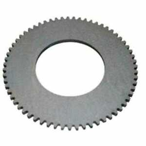 Clutch Disc Compatible With Massey Ferguson 750 540 510 410 550 300 760