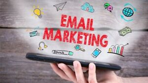 1 Million Email Database List For Business Marketing usa Uk ca Email Lists