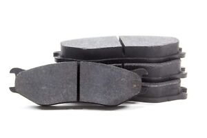 Performance Friction Brake Pad For Pfc Zr94 Caliper 7934 11 19 44