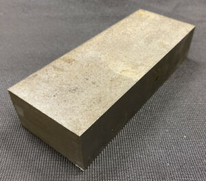 1 3 4 Thickness 303 Stainless Steel Flat Bar 1 75 X 3 0625 X 8 Length