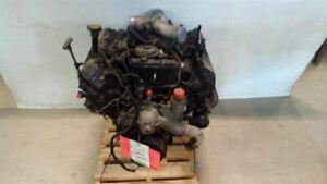 7 3l Diesel Engine From 2000 Ford F350sd Pickup 334k Miles 7021066