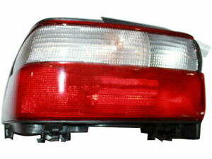Left Tyc Tail Light Assembly Fits Toyota Corolla 1996 1997 23fwkh