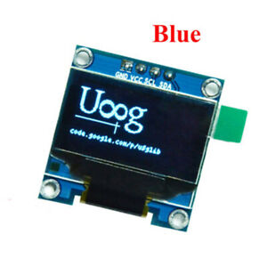 3x0 96 128x64 Oled I2c Iic Serial Lcd Ssd For Arduino Display Module Ssd1306