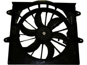 Diy Solutions Engine Cooling Fan Fits Jeep Grand Cherokee 2005 2009 Srt8 37dtwc