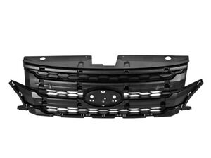 Grille For Ford Edge Tyc 2012 2011