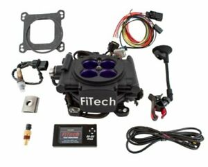 Fitech Fuel Injection 30008 Meanstreet Efi System 800 Hp