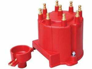 Msd Distributor Cap And Rotor Kit Fits Chevy K2500 Suburban 1992 1995 43gchk