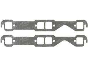 Mr Gasket Exhaust Manifold Gasket Set Fits Chevy Chevelle 1964 1973 66hcgb