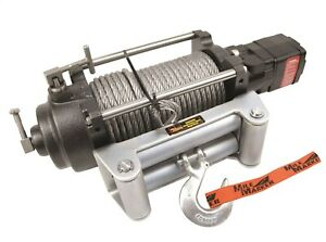 Mile Marker 70 52000c H12000 Hydraulic Winch
