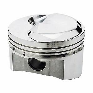 Srp 212134 427 Big Block Chevy Small Dome Pistons