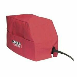 Welding Cart Mig Tig Storage Canvas Cover Protector Lincoln Electric Wire New