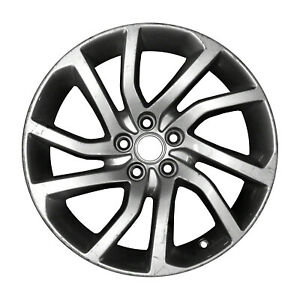 Reconditioned 18 Alloy Wheel Fits 2015 18 Land Rover Discovery Sport 560 72272