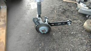 Equinox 2018 Independent Rear Suspension Assembly 1985726