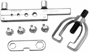 Performance Tool Iso Bubble Flaring Tool Set W80672