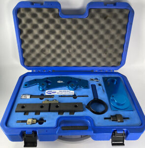 Baum Tools Timing Tool Set B113240vk Very Lightly Used Excellent Condition