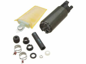Denso First Time Fit Fuel Pump Fits Toyota Land Cruiser 1999 2005 66nhnk