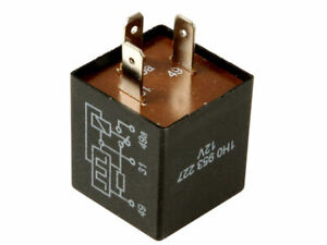Apa uro Parts Turn Signal Relay Fits Vw Scirocco 1975 1988 Base 94tyfc
