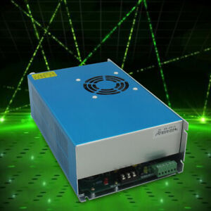 Laser Power Supply Hy dy13 For Co2 Laser Engraving Cutting Machine 110v Usa