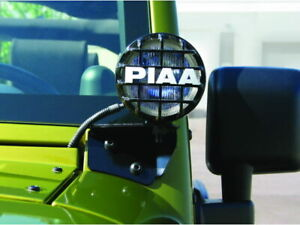 Piaa Off road Light Fits Jeep Wrangler 2007 2011 2014 2016 98fspr