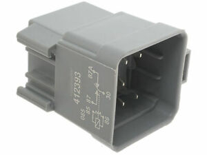 Standard Motor Products Relay Fits Chevy Express 2500 1996 2000 2006 Cng 12czcw