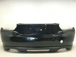 Rear Bumper Cover Fiat 124 Spider 2017 2018 Na4l 50221 Original