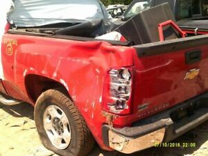 Automatic Transmission 2wd 4 Speed Opt M30 Fits 09 Sierra 1500 Pickup 539673