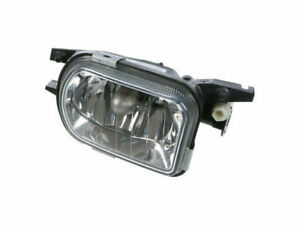 Right Hella Oe Replacement Fog Light Fits Mercedes Cl500 2002 2006 33svbk