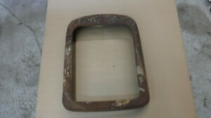 Rat Rod Grill Shell Mt 5640