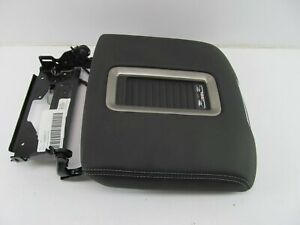 Oem Center Console Lid W wireless Phone Charger 23264452 lid For 15 16 Suburban