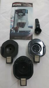 Bunn Parts And Manual For Coffee Maker