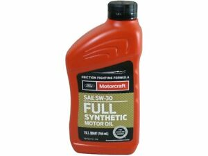 Motorcraft Engine Oil Fits Lincoln Mkz 2013 2020 46gdys