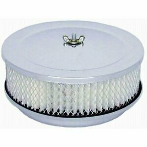 Rpc R2292 Muscle Car Style Air Cleaner Set
