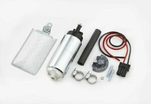 Holley 12 939 In tank Electric Fuel Pump 1994 1998 Toyota Supra Turbo Models 255