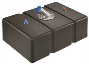 Jaz Products 260 008 01 Circle Track Remote Fill Fuel Cell