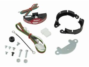 Mallory Ignition Conversion Kit Fits Pontiac Grand Prix 1962 1974 48ppmf