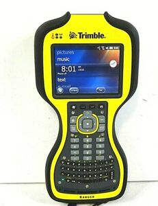 Trimble Tsc3 Ranger 3 Data Collector Controller Free Shipping