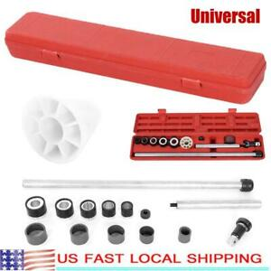 Universal Engine Camshaft Bearing Installation Removal Tool Kit 1 1 25 2 69 Us