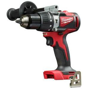 Milwaukee 2902 80 M18 18v 1 2 Brushless Hammer Drill Bare Tool reconditioned