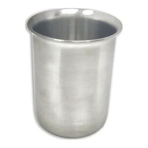 Quality Griffin Beakers With Handle Made From Astm Standard Stainless Steel