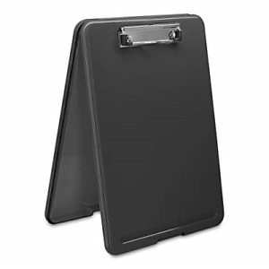 Clipboard With Storage Plastic Storage Nursing Clipboard With Low Profile Clip