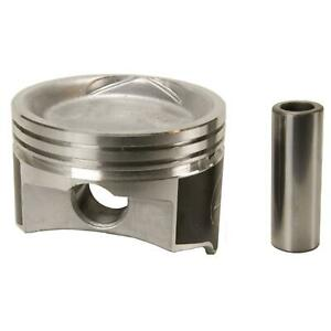 Amc Jeep 401 V8 Sealed Power Pistons 8 1970 1978 415cp