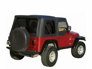 Rampage Spare Tire Cover Fits Jeep Wrangler 1987 1995 1997 2008 89drpw