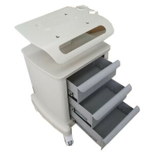 New Mobile Trolley Cart For Ultrasound Imaging Scannerfor For Beauty Salons Etc