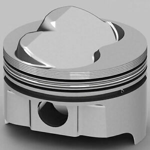 United Engine Machine Ic9916 030 1 Chevy 383ci Fhr Forged Piston