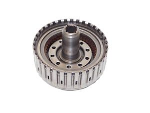 4r70w Ford Transmission Direct Drum Loaded