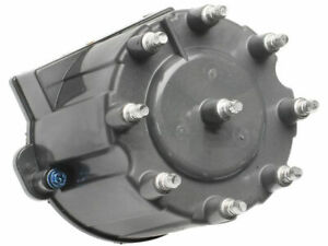 Standard Motor Products Distributor Cap Fits Chevy C3500 1988 1995 43vydm