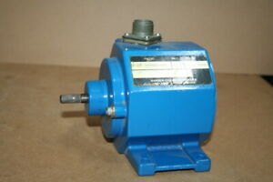 Governor Actuator 12v Dync 50100 000 Barber Coleman Unused