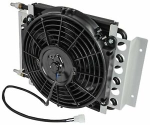 Derale 13720 Electra Cool Cooler Assembly
